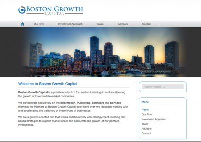 Boston Growth Capital