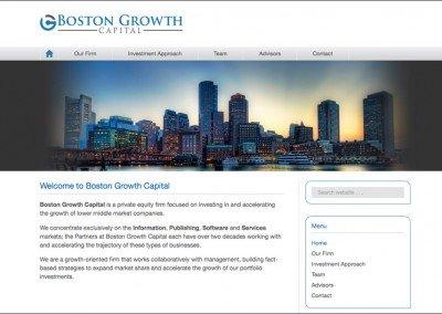 Boston Growth Capital