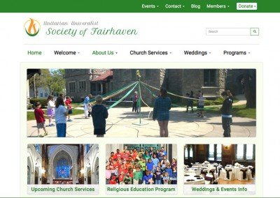 UU Society of Fairhaven