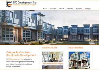 GFC Development