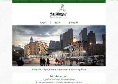 Harbinger Development