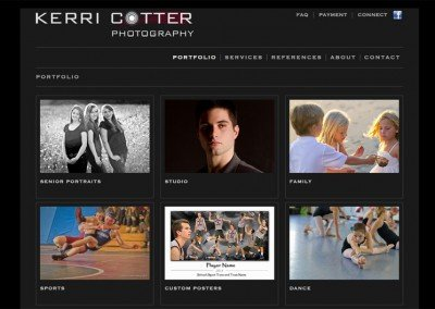 Kerri Cotter Photography