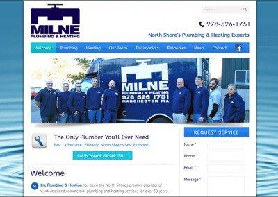 Milne Plumbing