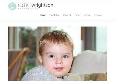 Rachel Wrightson Photography