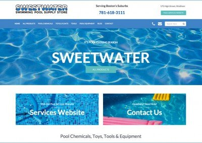 Sweetwater Pool Supply