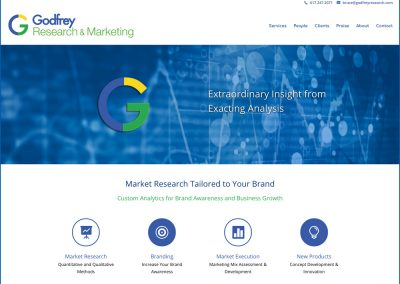 Godfrey Research