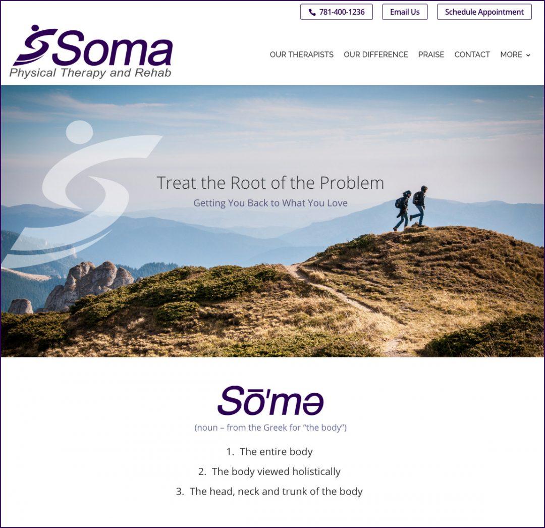 Soma PT and Rehab