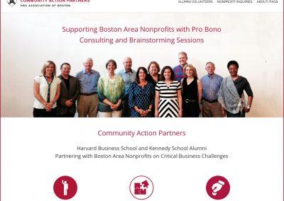Community Action Partners