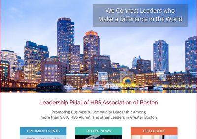 HBSAB – Leadership