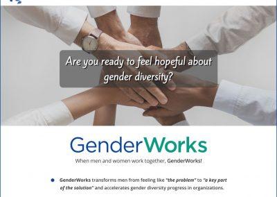 GenderWorks