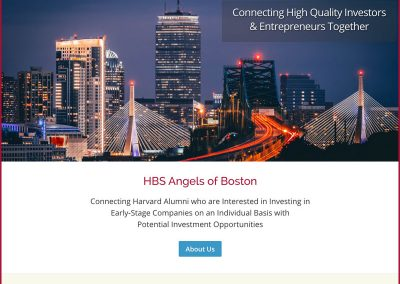 HBS Angels of Boston