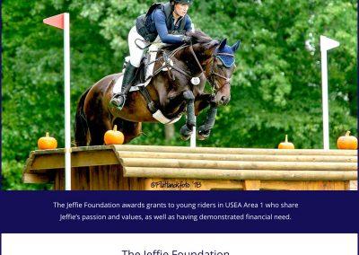 Jeffie Foundation