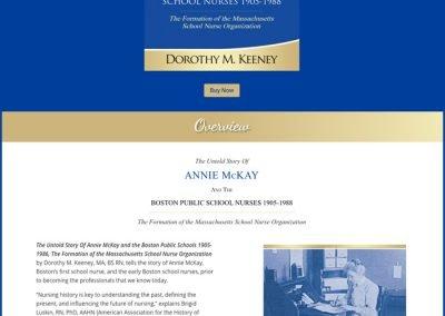 Untold Story of Annie McKay